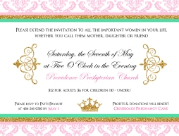 Invitation (inside)
